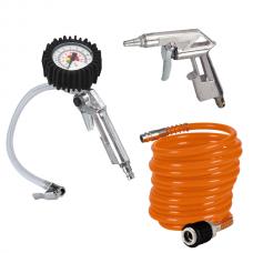 Набор аксессуаров для компрессора
