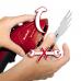 Ножницы-кусторез аккумуляторные