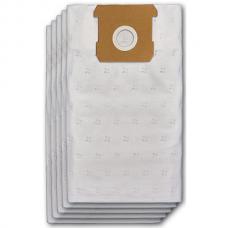 Мешок-пылесборник синтетический к строительным пылесосам 15л (5шт.)