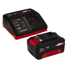 Набор: Устройство зарядное + аккумулятор PXC 18В 3Ач