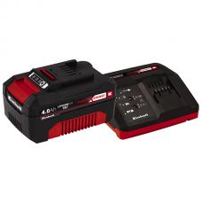 Набор: Устройство зарядное + аккумулятор PXC 18В 4Ач